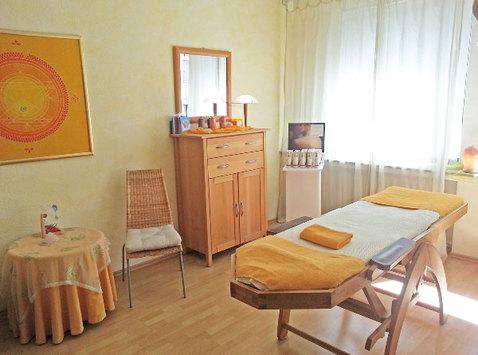 Cocon Naturkosmetik Praxis Salon